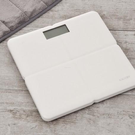 Balanza digital para baño con 4 sensores y Autoencendido 330 lbs Camry