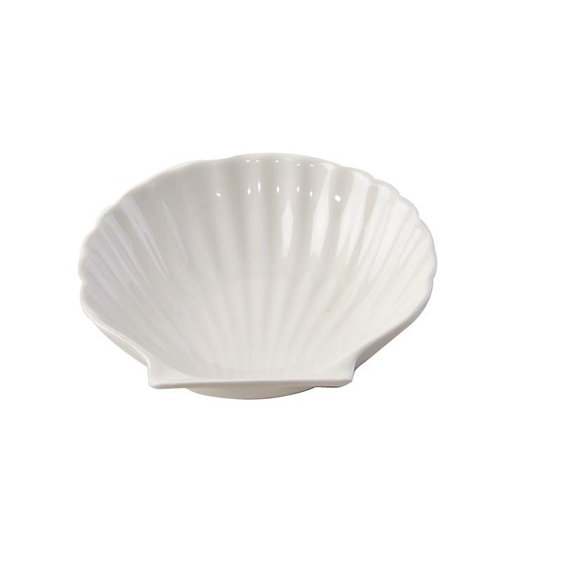 Plato hondo para mariscos Actualite Corona