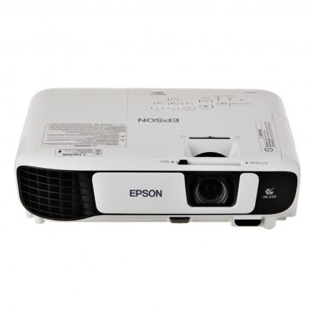 Proyector PowerLite X41+ 3600 Lúmenes XGA HDMI / Wireless Epson