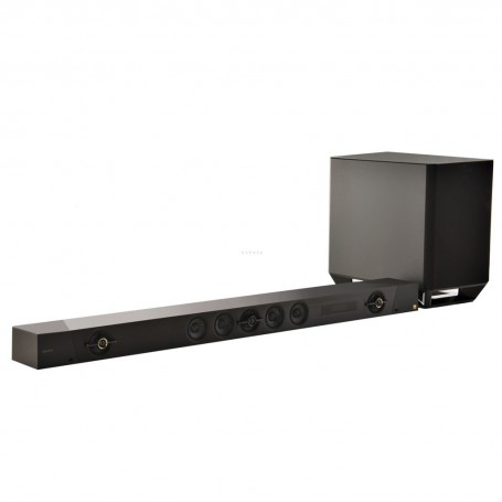 Barra de sonido NFC / Bluetooth / Wi-Fi 7.1.2 canales 800W HT-ST5000 Sony
