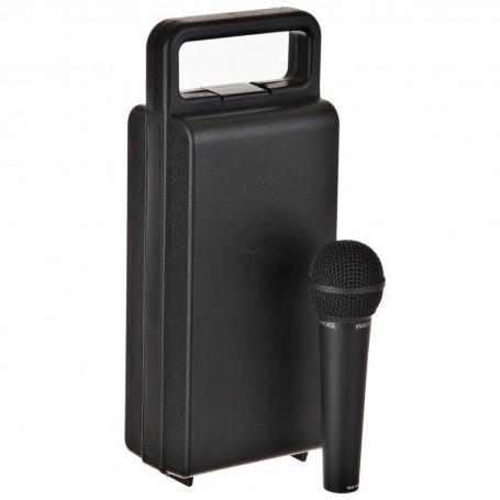 Micrófono alámbrico profesional con cable XM8500 Behringer