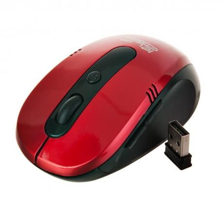 Mouse óptico inalámbrico KMW-330 Klip Xtreme