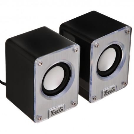Parlante para PC 2.0 5W KES-212 Klip Xtreme