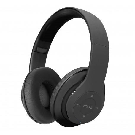 Audífonos con micrófono Bluetooth KHS-631 Klip Xtreme