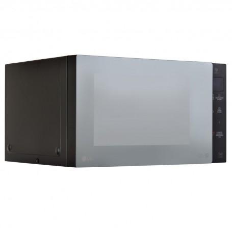 Microondas Inverter con grill 1500W 1.5' MH1536GIR LG