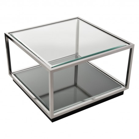 Mesa Lateral Silver / Clear