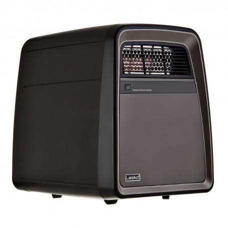 Calefactor infrarrojo con control remoto 1500W QB16103 Lasko