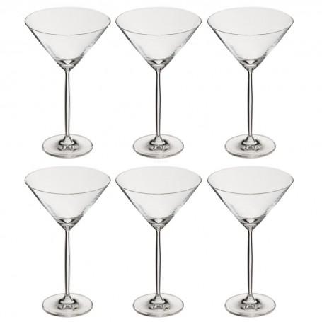 Juego de 6 copas Martini Diva Schott Zwiesel