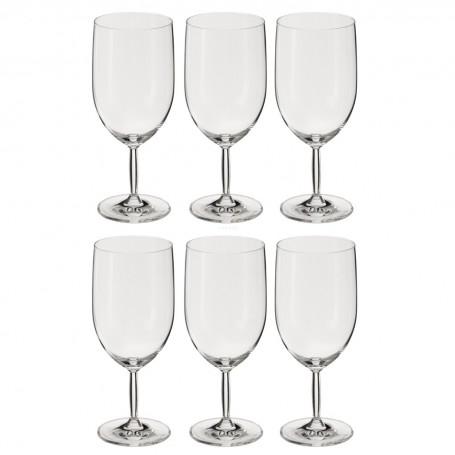 Juego de 6 copas para agua 450 ml Diva Schott Zwiesel