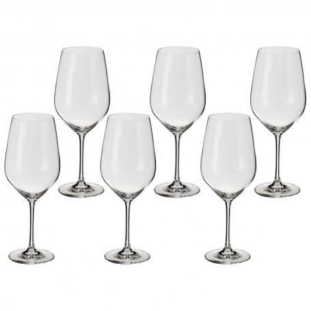 Juego de 6 copas para vino tinto Viña Schott Zwiesel