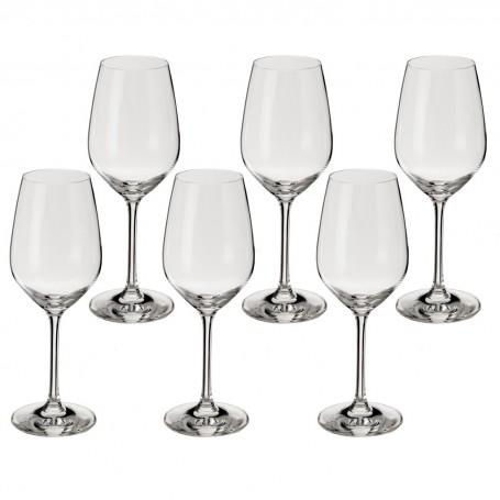 Juego de 6 copas para vino blanco Viña Schott Zwiesel