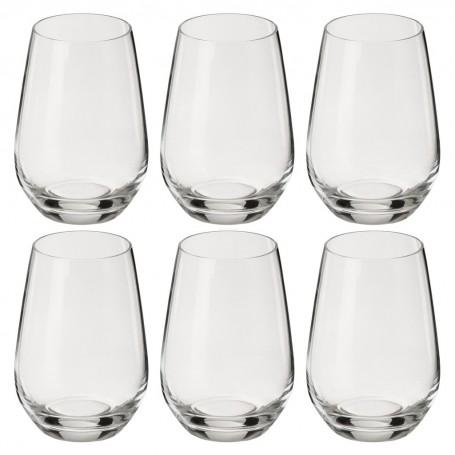 Juego de 6 vasos Viña Schott Zwiesel