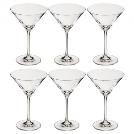 Juego de 6 copas Martini Bar Special Schott Zwiesel