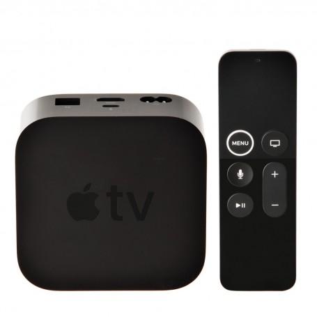 AppleTV 32GB 4ta Generación SPA