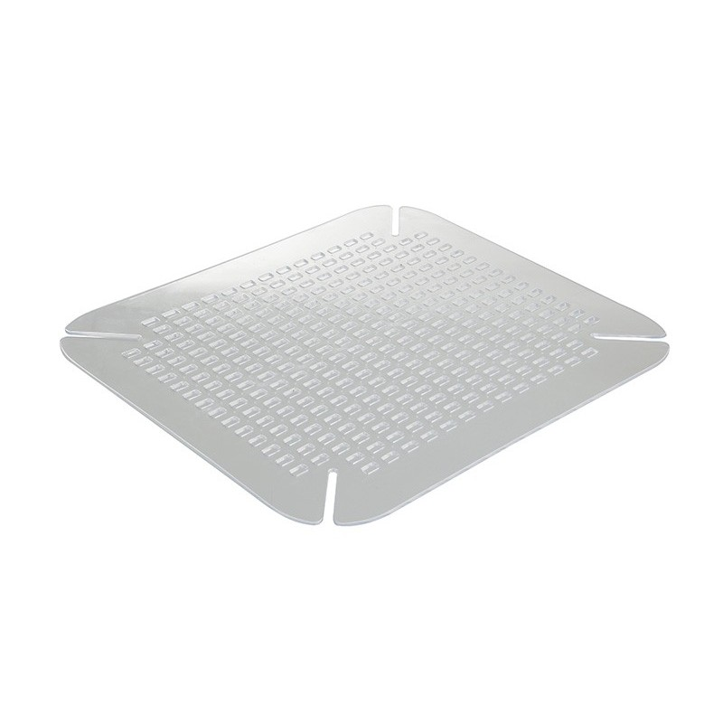 Protector para lavadero Clear Contour Interdesign
