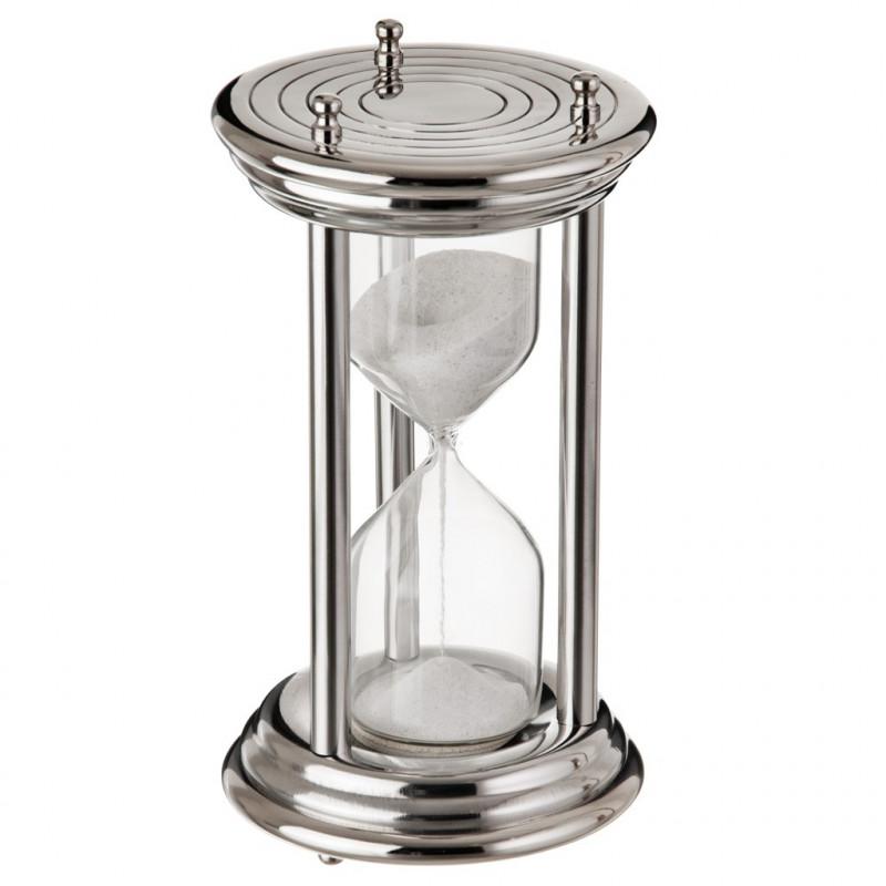 Reloj Arena Silver