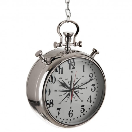 Reloj colgante Silver