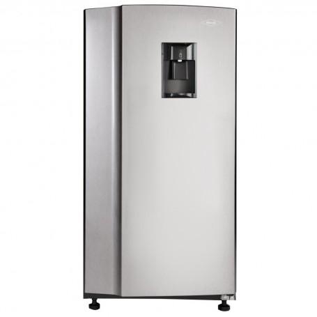 Refrigerador 7.7' 219 L Silver Haceb
