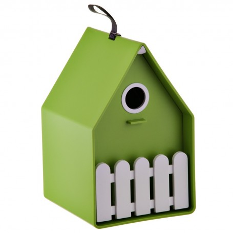 Casa para pájaros Landhaus Emsa