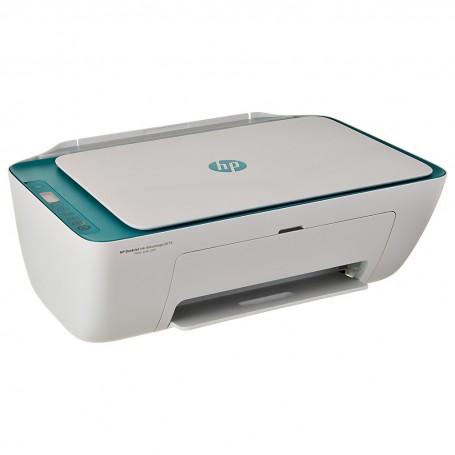 Impresora Multifunción DeskJet Ink Advantage 2675 HP