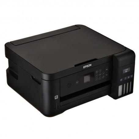 Impresora Multifunción Wi-Fi con lector de tarjeta L4160 Epson
