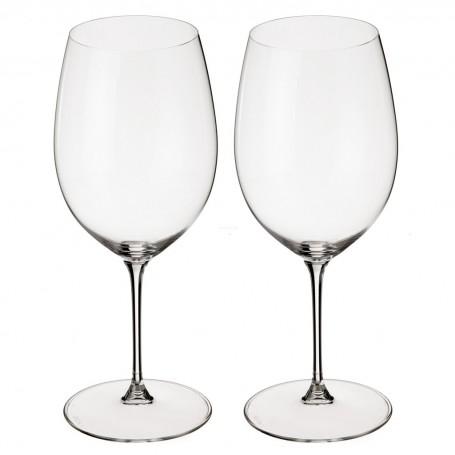 Juego de 2 copas para vino tinto Cabernet / Merlot Veritas Riedel