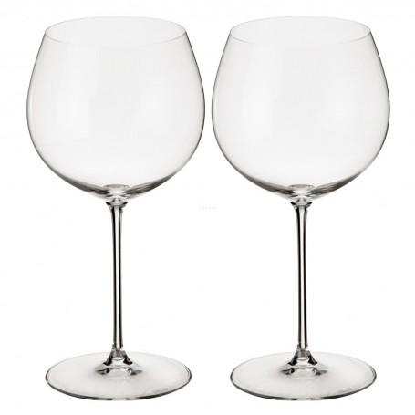 Juego de 2 copas para vino blanco Chardonnay Veritas Riedel