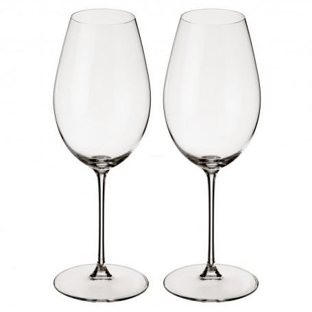 Juego de 2 copas para vino blanco Sauvignon Veritas Riedel