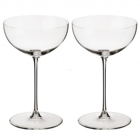 Juego de 2 copas para cocktail Veritas Riedel