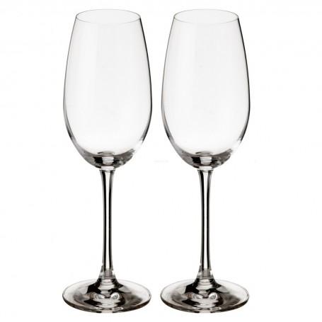 Juego de 2 copas para champagne Ouverture Riedel