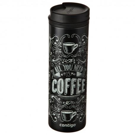 Jarro térmico ALL YOU NEED IS COFFEE Contigo