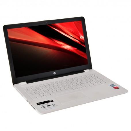 "Laptop Core i7-7500U 8GB / 1TB con 4GB de video Windows 10 15.6"" HP"
