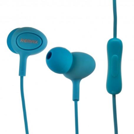 Audífonos IN-EAR RM-515 Remax