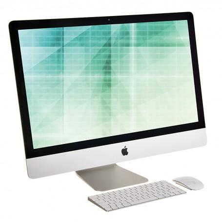 """iMac con pantalla retina 5K Core i5 3.4GHz  8GB / 1TB Radeon Pro 570 con 4GB 27"""" Apple"""