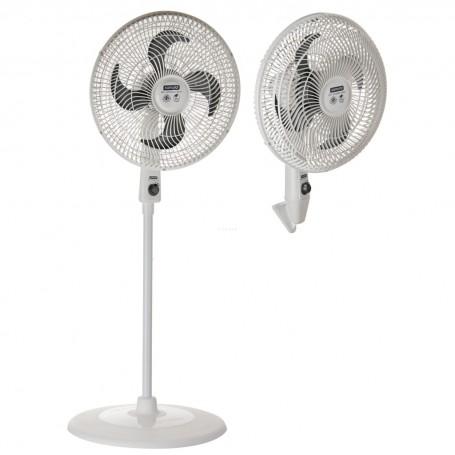 Ventilador 2 en 1 4 aspas ECO Samurai