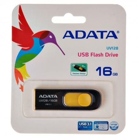 Flash memory 3.1 16GB UV128 Adata