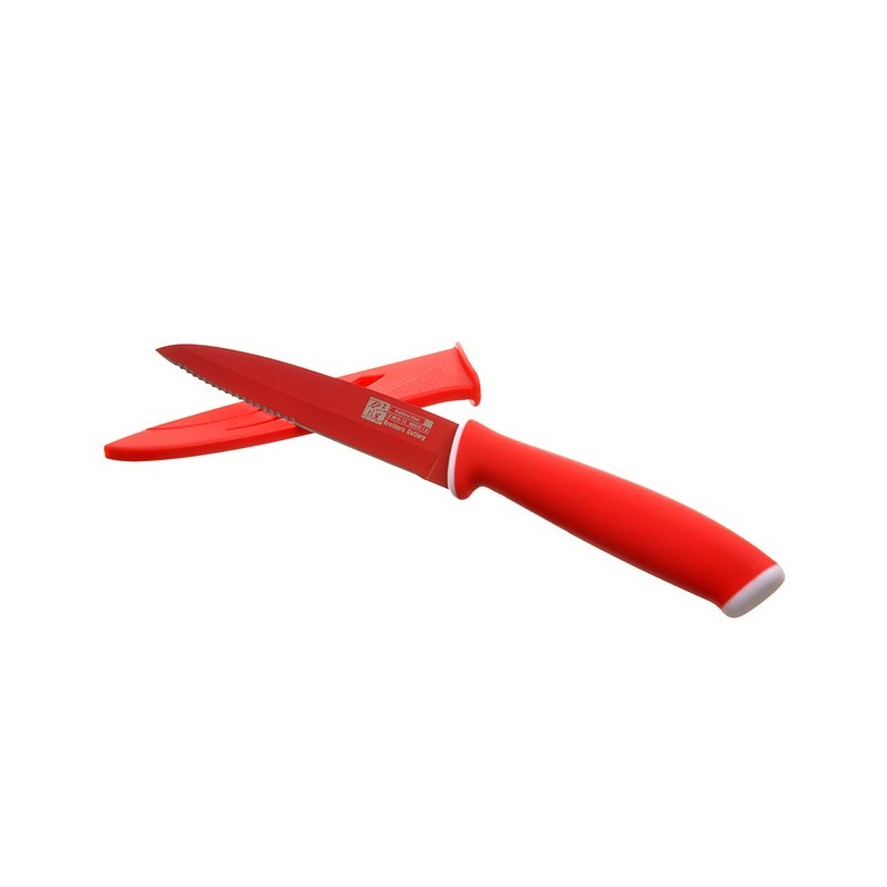 Cuchillo Utility con protector