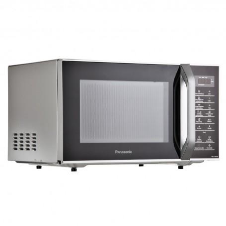 Microondas con pantalla LCD 800W 0.9' 25L NN-ST34HMRTH Panasonic