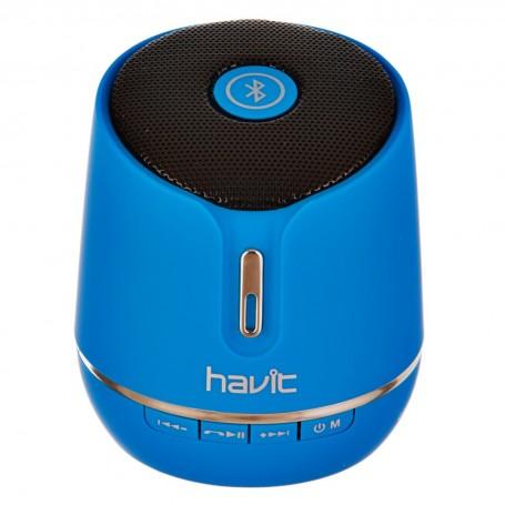 Parlante portátil Bluetooth / FM / Micro SD y USB 3W