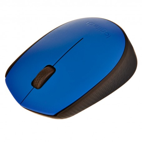 Mouse inalámbrico M170 Logitech