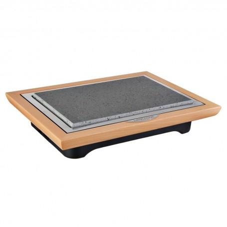 Plancha / Grill de piedra 1100W Lagrange