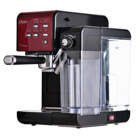 Cafetera automática Espresso / Capuchino / Late 19 bares 1170W BVSTEM6701R Oster