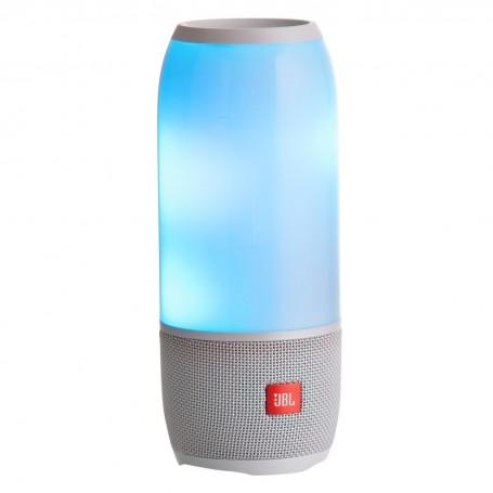 Parlante portátil Bluetooth 16W Pulse 3 JBL