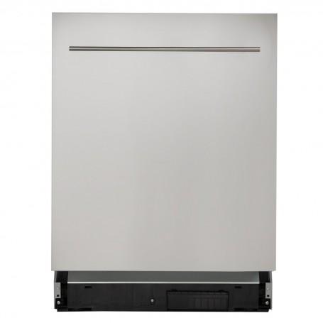 Lavavajillas empotrable 12 servicios WQP12-7735E Midea