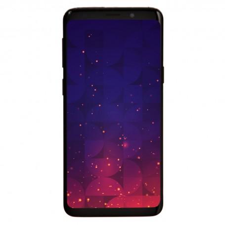 Teléfono celular S9 CH4079 64GB / 3000mAh Doble Cámara Samsung