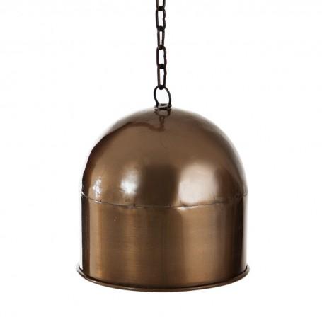 Lámpara colgante Dorado Haus