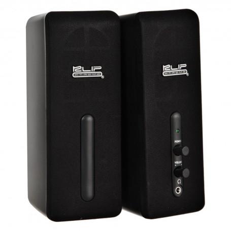 Parlantes estéreo 2W KSS-310 Klip Xtreme