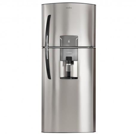 Refrigerador No Frost con dispensador 360L 15' RMP736FYEU Mabe