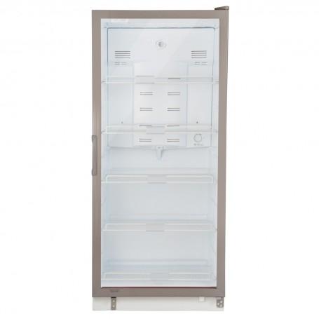 Vitrina vertical con puerta de vidrio 412L VFV-520 Indurama
