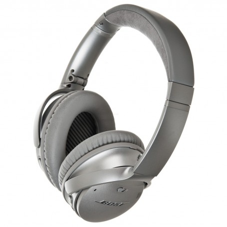 Audífonos Bluetooth QuietComfort 35 II Bose